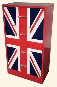 tallboy cabinet