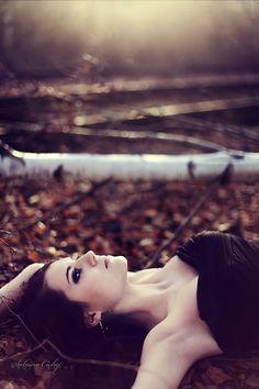 skinny love by =SabrinaCichy on deviantART. -- 'Model: Cindy , Photo: =SabrinaCichy' #Photography #Emotive {a nice musical accompaniment to this: 'the patronus light' by john williams (track 15) }