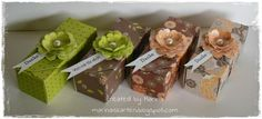 Marinas Karten-Kiste: Küsschen-Boxen