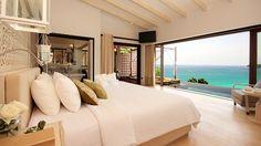 the shore @ katathani - phuket, thailand.  yes please!