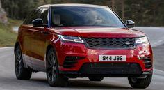 Range Rover Velar, pronta al debutto la quarta sorella: stile ricercato, spazio generoso e tanta tecnologia