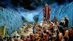 1956-Los diez mandamientos