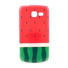 Watermelon Design Pattern Hard Case Cover for Samsung Galaxy Trend Lite S7390/S7392 – EUR € 2.99