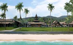 Today's feature property is @AniVillas #Thailand #KohYaoNoi http://luxurylet.com/koh-yao-noi-ani-villas-thailand #LuxuryTravel #Asia #Luxury #Villa #Beach #View #Sea #Ocean #Mountains #Jungle #SeaView #OceanView #MountainView #SwimmingPool #Swimming #Pool #Spa #Treatments