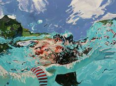 Water Paintings by Samantha French 10