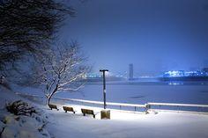 _Montreal\19-03-13 by Luc Girouard, via Behance