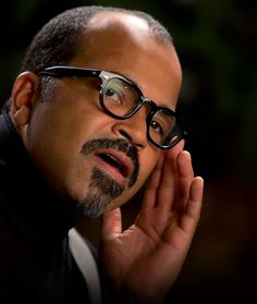 Jeffrey Wright on what he loves about The Hunger Games