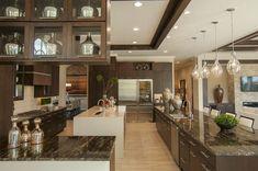 Granite Kitchen Countertops Cost, Installation and Accessories - http://evafurniture.com/granite-kitchen-countertops-cost/