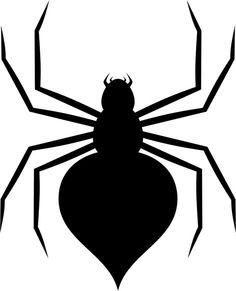Pumpkin Stencils | Printable Pumpkin Carving Stencils Spider