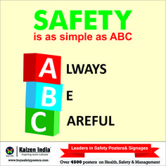 Just do it! SafetyFirst Safety Quotes Safety slogans