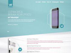 Wutaks UI by Hakan Kurt