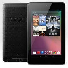 Bonnes affaires high-tech : Nexus 7 à 182.99€, et plein d'autres !
