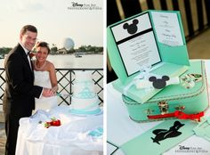 there is no doubt about it. im getting married in disney. my hubby better share my obsession with disney.