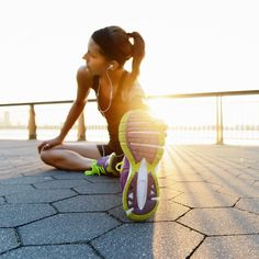 """The mantra """"no pain, no gain"""" has long been present in the world of fitness. This misconception is quite commonly translated to mean if you're not super sore the day after a workout, then you won't"""