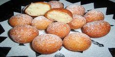 Самые сырные пончики, очень сытно! Обожаю эти пончики!