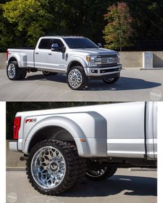 Ford F150 Dually : dually, F150,, And350, Ideas, Ford,, Trucks,
