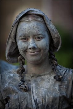 World Living Statues 2012, Arnhem