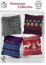 Knitting Pattern £3.00 Quantity : 2