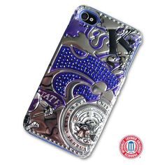 NCAA Licensed Kansas State University 3Dluxe for iPhone 4/4S $39.95 Yet another cool thing, but its for iPhone :(
