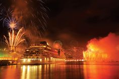 "#Madeira: One of the ""Best Destinations to celebrate New Year's Eve in Europe"" according to European Best Destinations 
