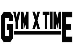 "Located in Arizona, ""GYM X TIME"" is a one-of-a-kind Motivational Gym Wear for those who possess a passion for fitness. Double Tap to go directly to the website!"