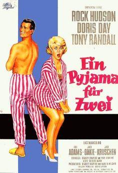 Poster zum Film: Ein Pyjama für zwei