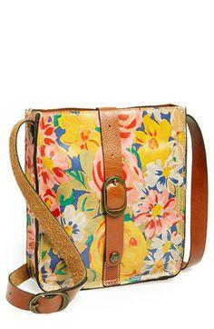 Patricia Nash 'Venezia' Crossbody Bag available at #Nordstrom