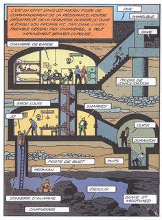 Black Et Mortimer, Ted Benoit, Ligne Claire, Bd Comics, Graphic Novels, Haha, Fiction, Artist, Comics