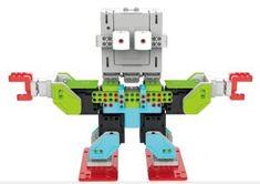 jimu-robot-coding