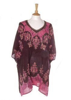 Kaftan Kaftans, Simple Dresses, Dressing, Tunic Tops, Women, Fashion, Simple Gowns, Moda, Caftans