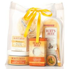 Now available: Spring Grab Bag - Burt's Bees