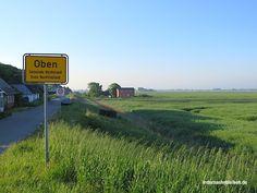 Oben Nordstrand Mountains, Nature, Travel, Friesian, Communities Unit, Cottage House, Places, Viajes, Traveling