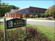 Bates elementary school