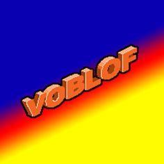 Voblof - Pixel art