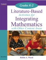 Use children's literature to integrate math and other content areas! Great resource for K-2 educators or home-schooling parents.