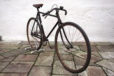 Brampton Fittings bicycle