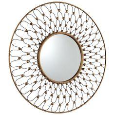 Cordova Mirror