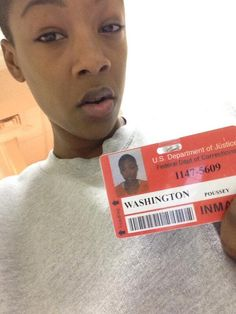 "Poussey Is The Most Underrated Character In ""Orange Is The New Black"""