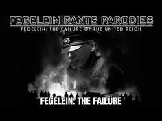 Hitler Rants Parodies: The End? - YouTube
