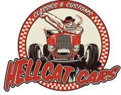Samochody klasyczne, części samochodowe, Oldtimer/Youngtimer, renowacje, serwis | www.hellcatcars.pl