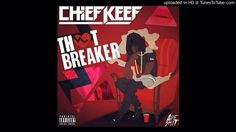 Chief Keef Thot Breaker Mixtape !
