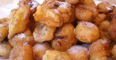 Ingredientes   - 1 y 3/4 tazas de harina (210 grs.)  - 2 cucharaditas de polvo de hornear  - 1/2 cucharadita de sal  - 1 cucharada de...