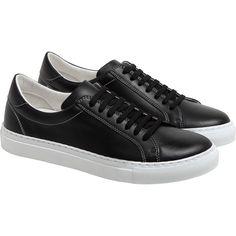 sneaker come noir #agnesb #agnesbfemme #womenswear