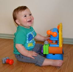 1000 Images About 1 Year Old Boy Gift Ideas On Pinterest
