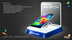 Samsung Galaxy S5 on Behance