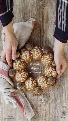 Christmas Cooking, Burlap Wreath, Pizza, Wreaths, Baking, Cracker, Biscotti, Christmas Ideas, Blog