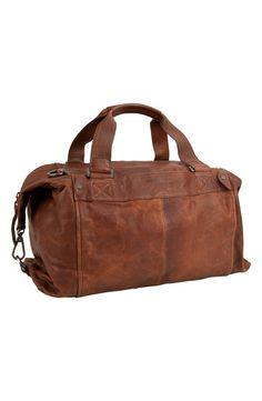 'Bowery' Duffel Bag