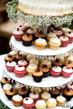 Cute Wedding Mini Desserts Ideas 72