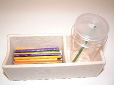 This website has a TON!!! of wonderful Montessori-inspired, easy-to-make activities for children and toddlers. !!!!!!!!!!!