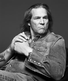 "Love Jeff Bridges.  He recently won an award and how he talked about his wife made me love him even more!!!!!!!  I have loved him since I was 14 years old starting with ""Thunderbolt and Lightfoot"" (1974).....love him!!!!"